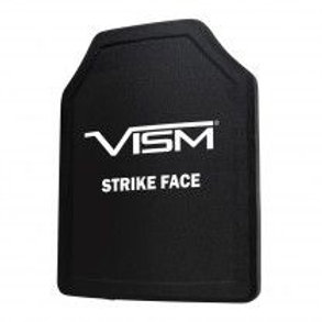 "VISM® by NcSTAR® PE SHOOTERS CUT 11""X14"" LEVEL III+ HARD BALLISTIC PLATE"