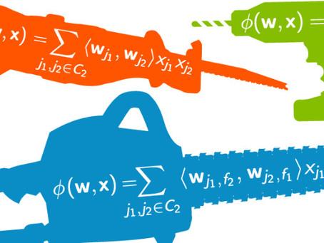 Feature Engineering: Data scientist's Secret Sauce !