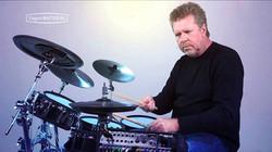 JR - Roland VDrums