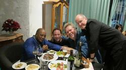 Quincy Jones w/Dean Parks & JR