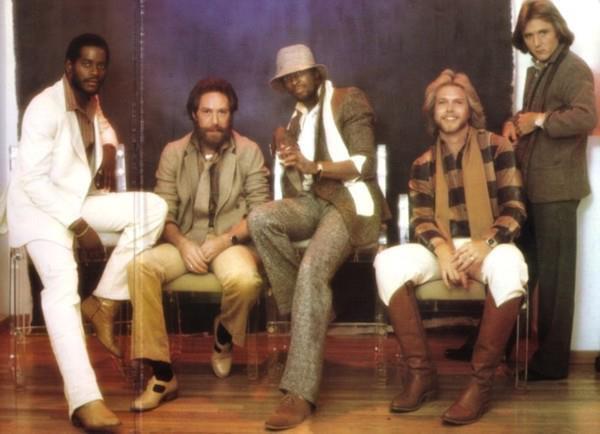 RUFUS -1978