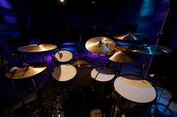 JR - DW Drums