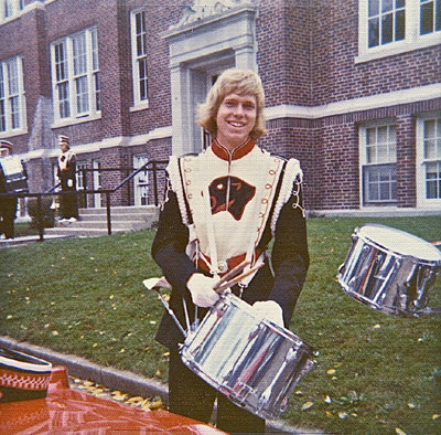 John JR Robinson - 1972