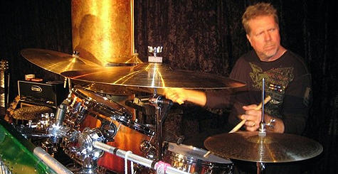 Rolling Stone 100 Greatest Drummers