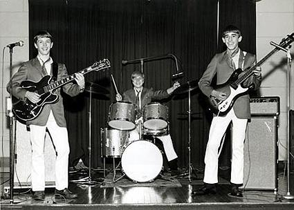 Kevin Clemens, JR, Mark Davis