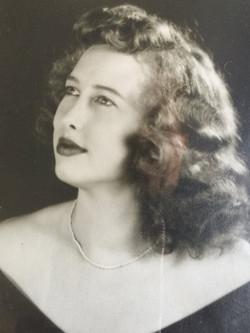 Helen Sloan - (Mother)