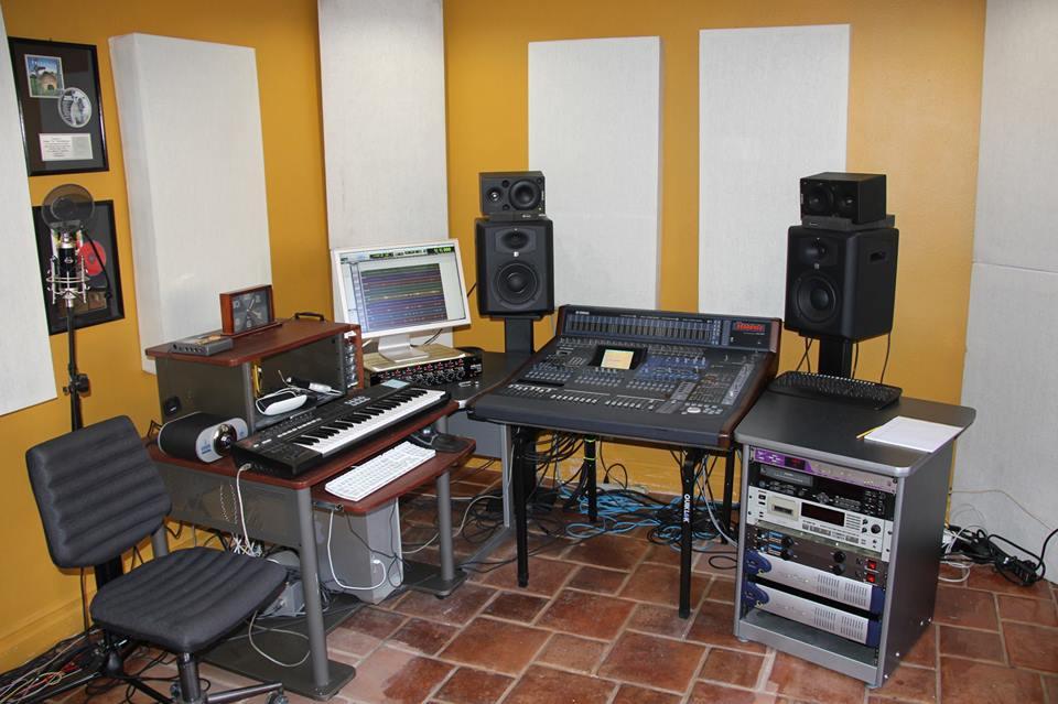 Home Court Studio