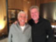 Dick Van Dyke & JR