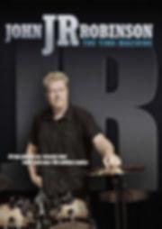 JR: The Time Machine DVD
