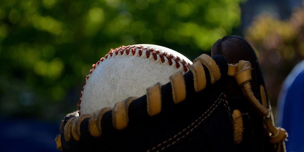 FALL BASEBALL LEAGUE / Ages 13-15