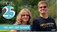 NJCIE (Inclusive Education Tim & Amy Roh