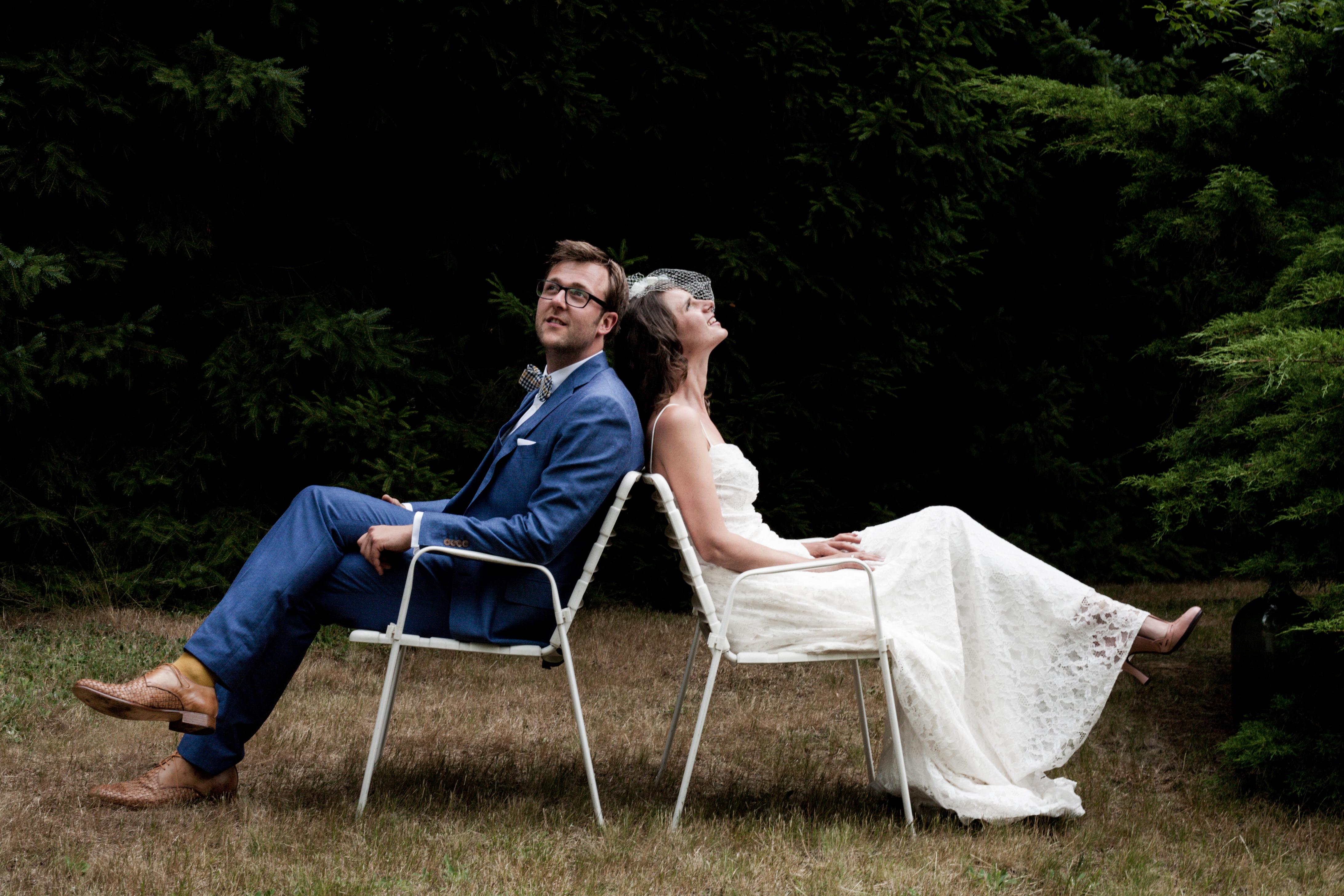 Bruiloft Johanna en Philippe