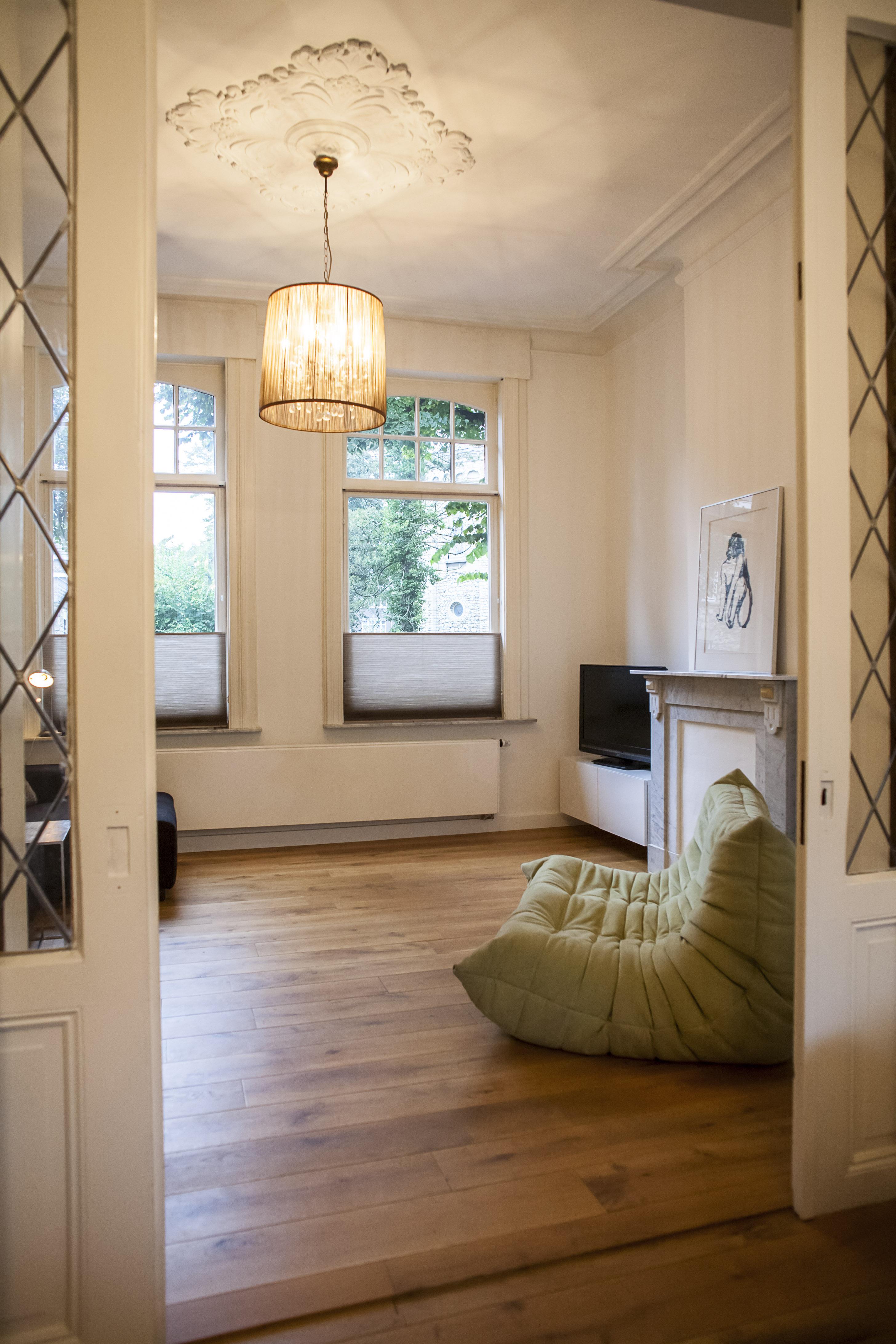 Appartement in Maastricht