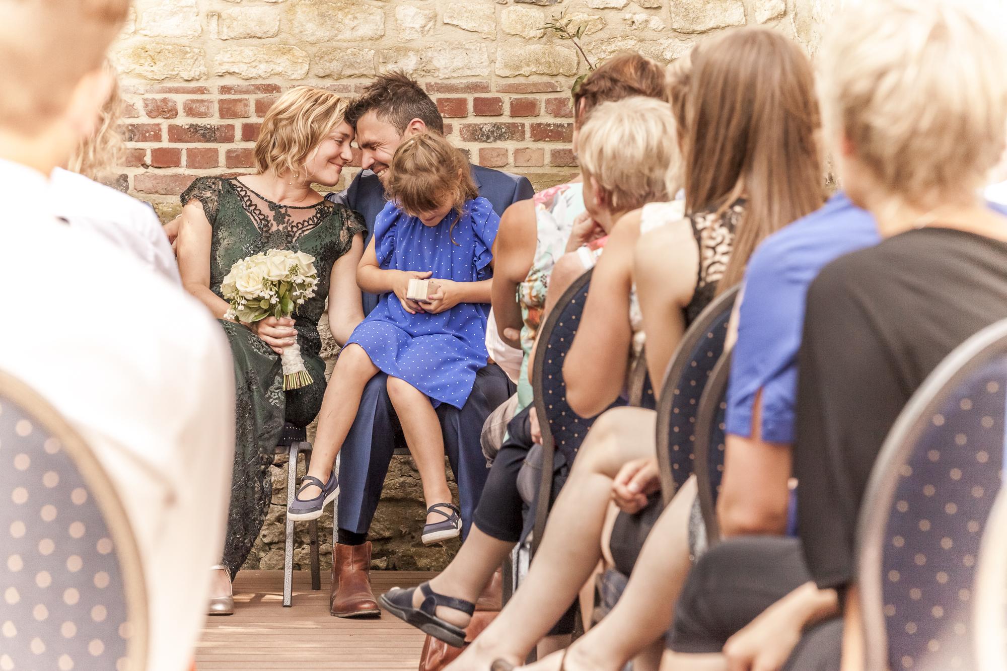 Bruiloft Gunther en Grietje