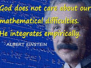 Why do I love Mathematics?