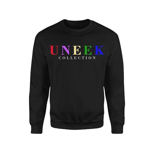 United Colors Logo  Sweatshirt