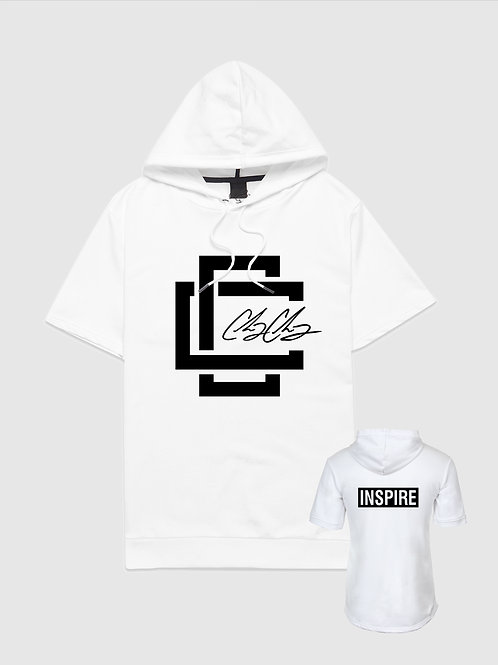 Inspire CC Classic ss hoodie