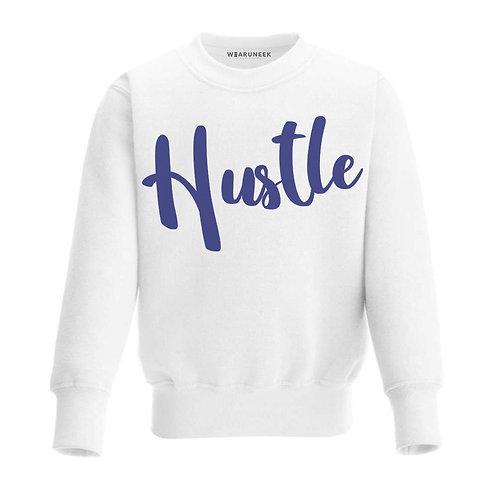 OB Hustle Sweatshirt