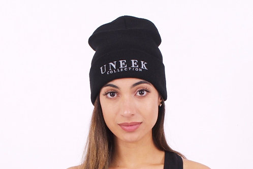 Uneek Collection Logo Beanie by UneekCollection