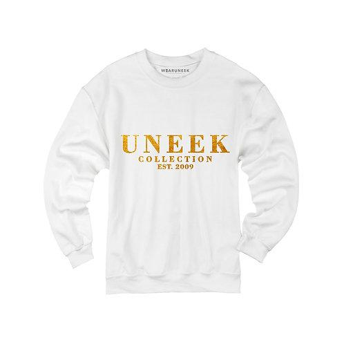 Est. UneekCollection Logo Sweatshirt
