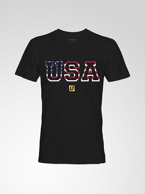 USA  U