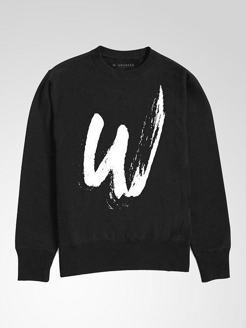 Colorless W Sweatshirt