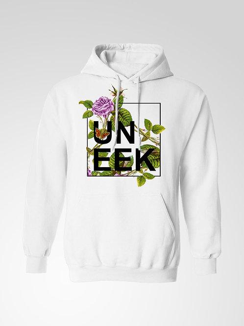 Uneek Roses Hoodie