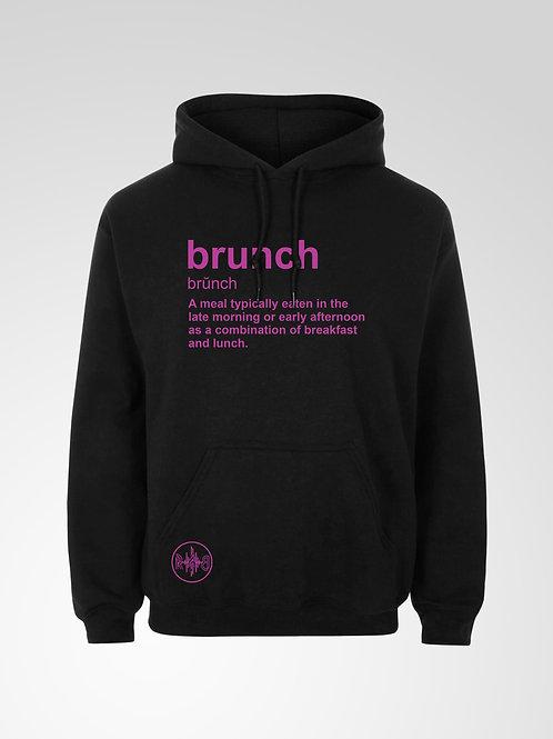 Brunch Hoodie