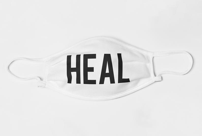 Classic Heal Mask