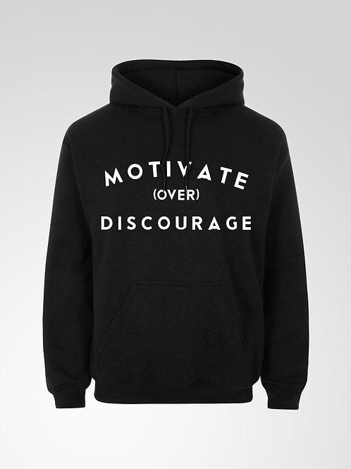 Motivate Hoodie