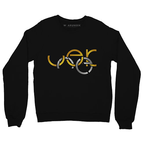 Go Gold Sweatshirts by UneekCollection