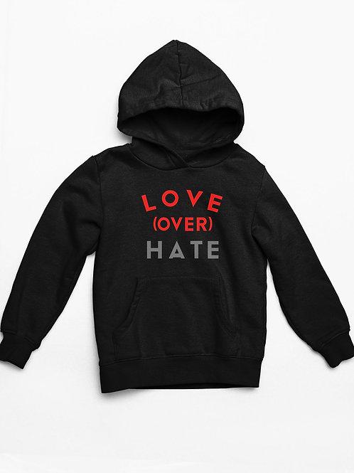 Kids Love over Hate