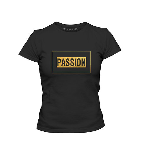 Ladies PASSION