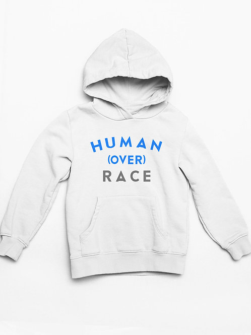 Kids Human over Race