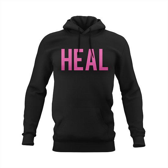 Classic Heal Hoodie