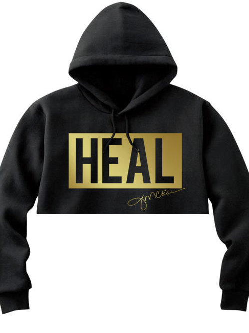 Heal Signature Crophood