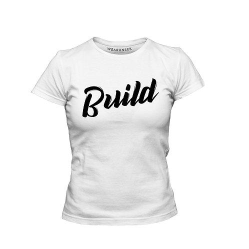 LADIES BUILD