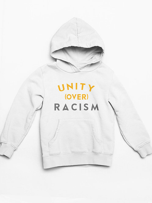 Kids Unity of Racism