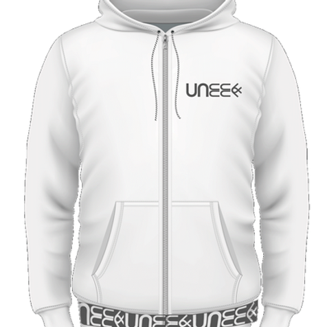 UP Zip Hoody