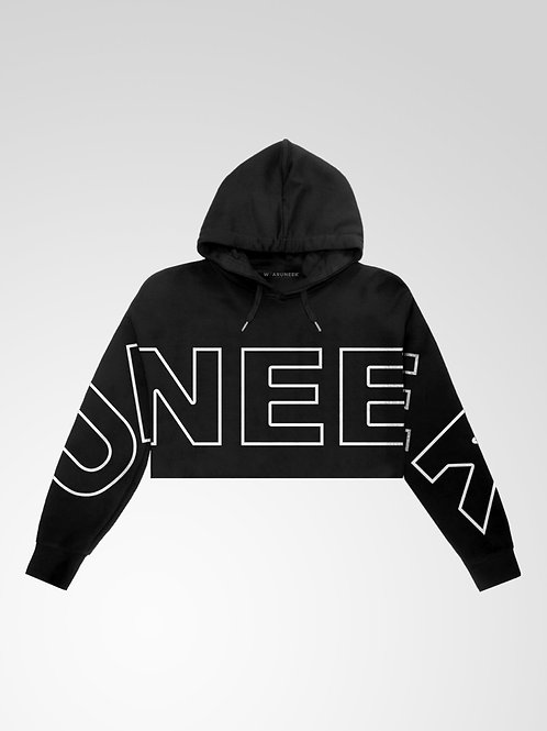 Uneek Classic Crop Hood
