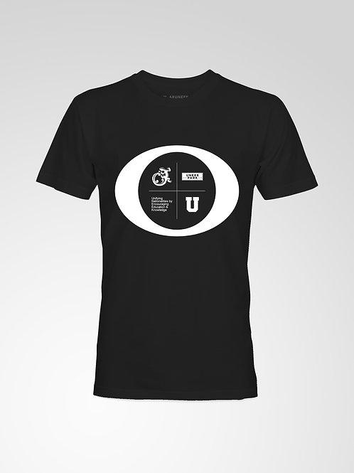 Uneek Ozark Logo Tee