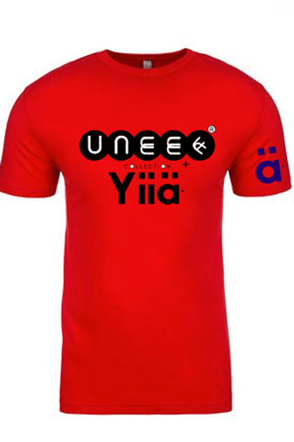 Uneek x Yiia _ Plus ss
