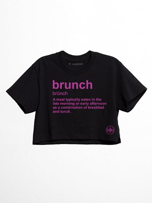 Brunch CropTop