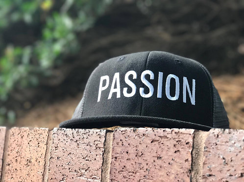 PASSION Snapback by UneekCollection
