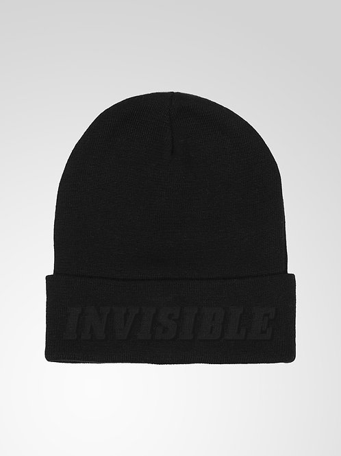 Invisible Beanie