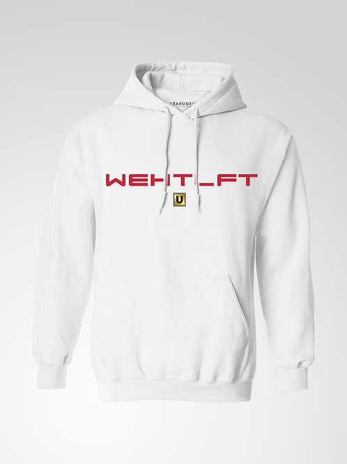 Performance Abbrv WEIGHTLIFT Hoodie