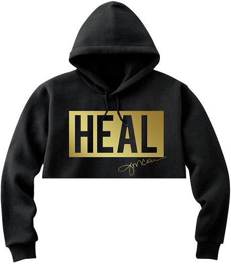 Heal Signature Crophood