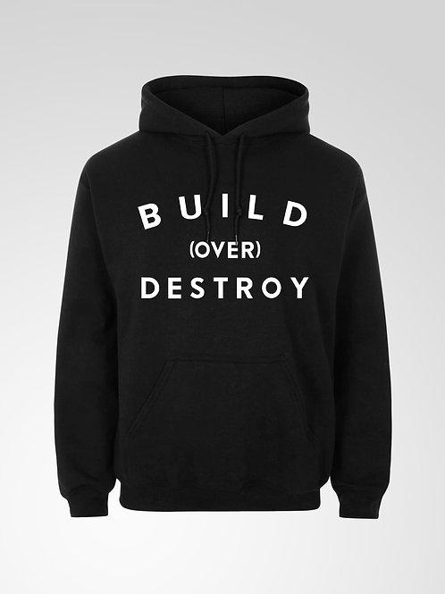 Build (over) Hoodie