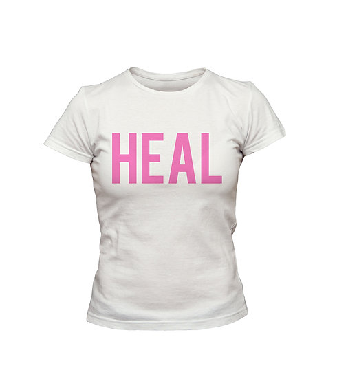 Ladies Classic Heal Tee