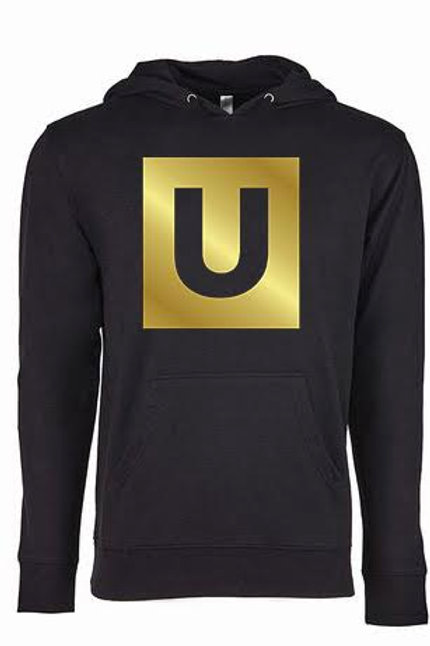 U Hoodie by UneekPerformance